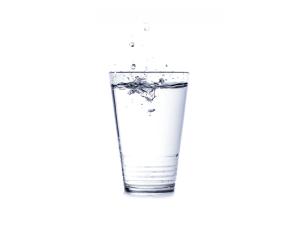 Buvez de l'eau