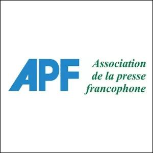 Association de la presse francophone
