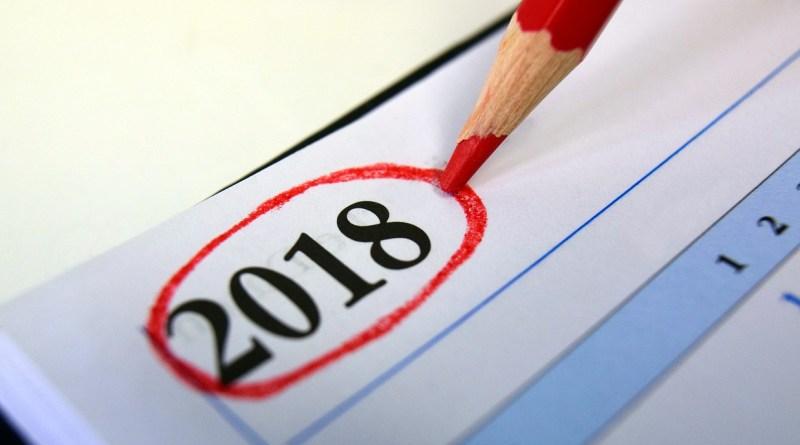10 événements marquants de 2018 dans les médias traditionnels en Amérique du Nord
