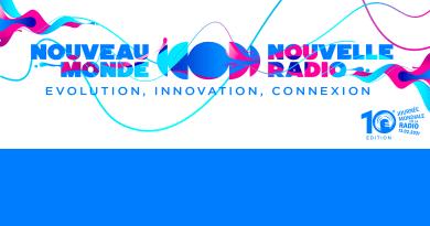 Journée mondiale de la radio 2021