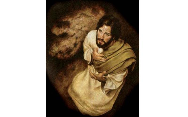 Padre, ha llegado la hora; glorifica a tu Hijo, para que tu Hijo te glorifique a ti