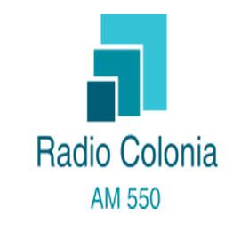 Resultado de imagen para radio colonia