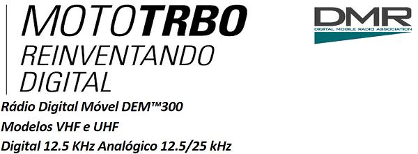 Atual Maior Revenda Premium Motorola do Brasil em Radio