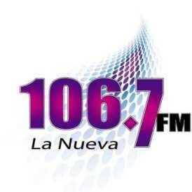 Radio La Nueva 106.7 fm en vivo, por internet. Con la locutora Vicky Calderón. Desde Managua, Nicaragua. En vivo, online