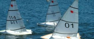 Radio Control Yachting