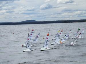 RC Sailing