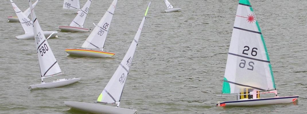RC Laser New Zealand Inter Island Championships