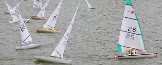 RC Laser New Zealand Inter Island Camps