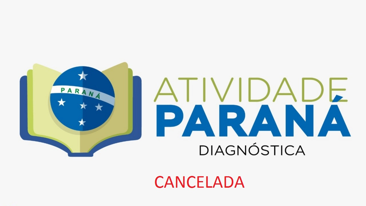 Atividade Paraná Diagnóstica foi Cancelada
