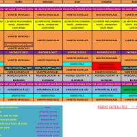 GRID RS2 / GRILLE DES PROGRAMMES RS2