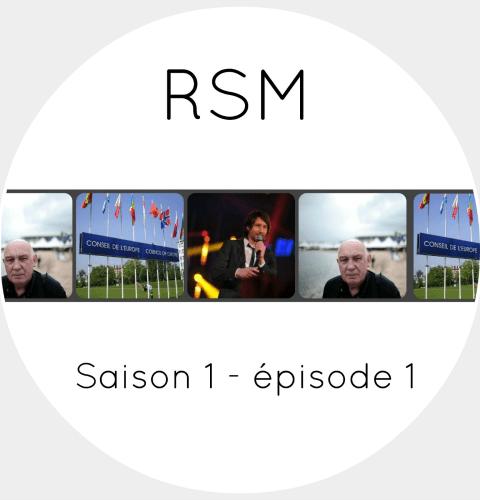 RSM – s01e01 [06/2014]