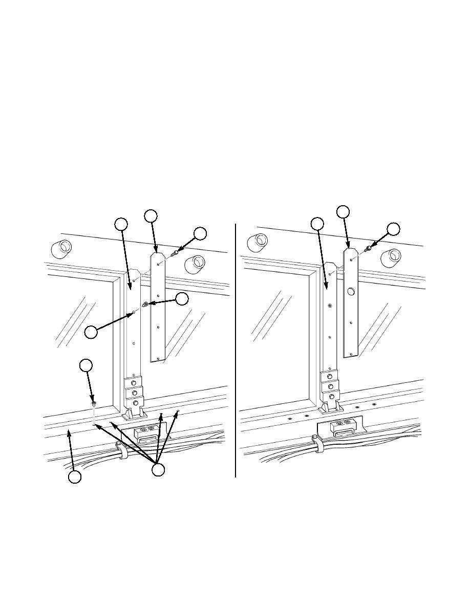 Section XXXII. DVE PAN AND TILT MODULE (PTM) MOUNT