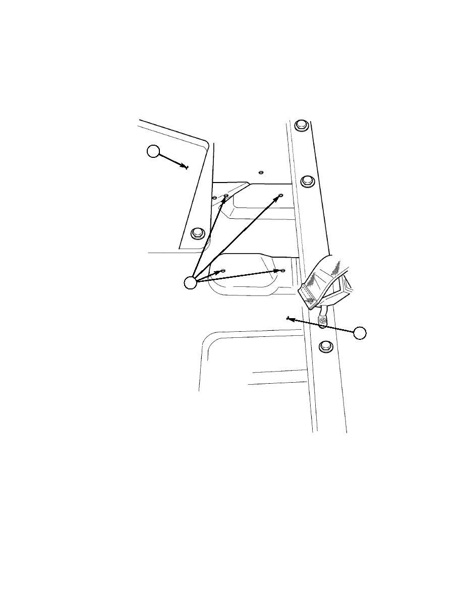 Using URO bracket