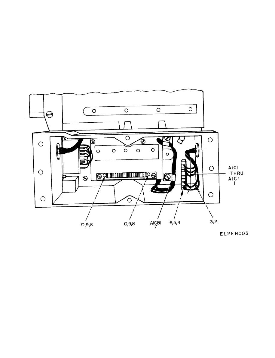Figure 3. Amplifier-Power SUPPlY AM-2060/GRC or AM-2060