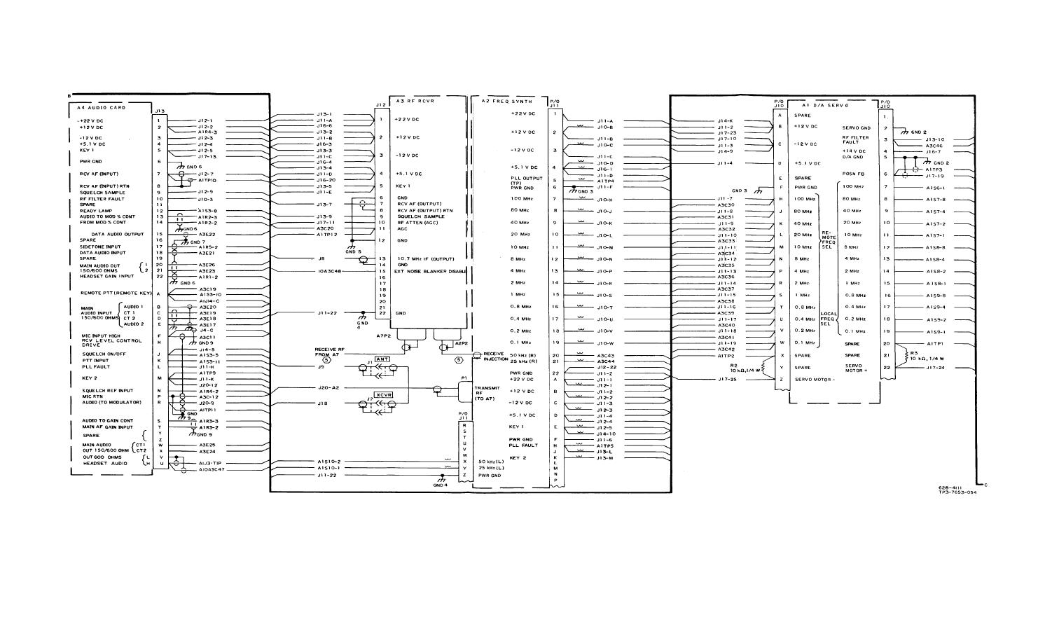 A10 Schematic