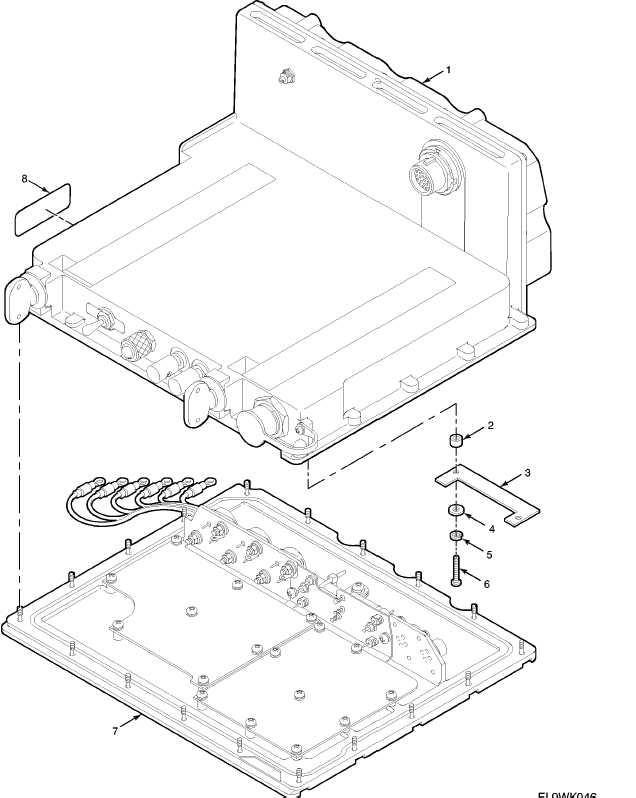 Printabl Volt Boat Wiring Diagram