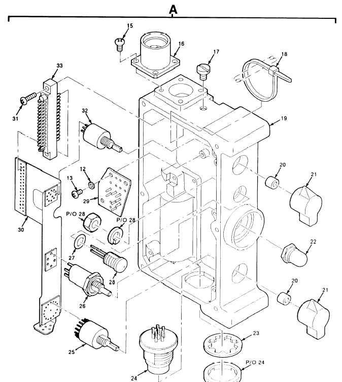 Figure 16. Electronic Counter-Countermeasures Fill Device