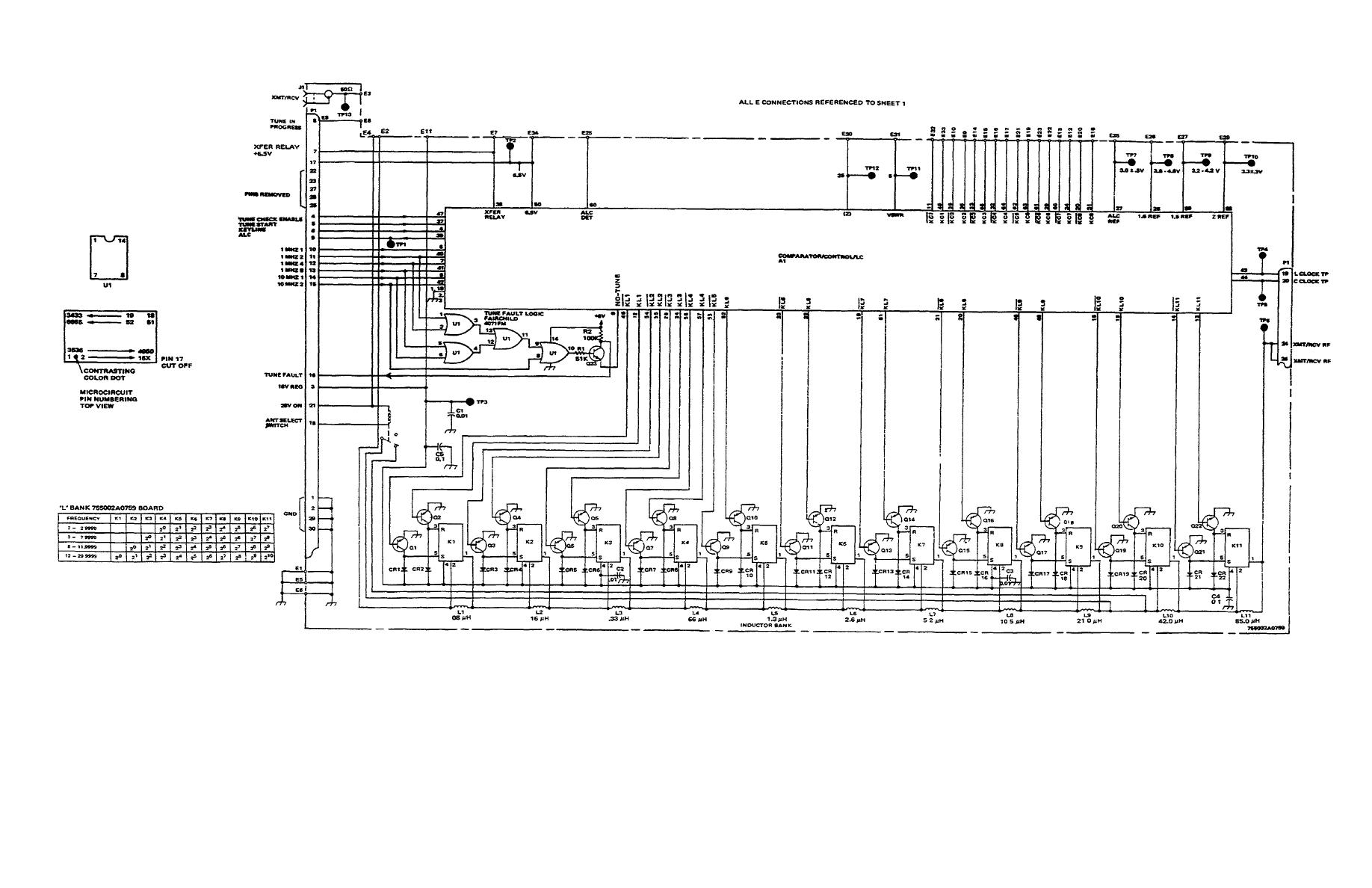 tv tuner card circuit diagram wiring for off road lights schematics, tuner, get free image about