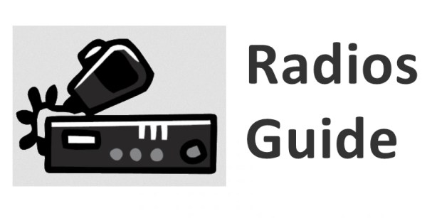 radios guide featured image