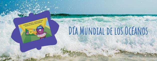 Diverclub se merece una ola: Día Mundial de los Océanos