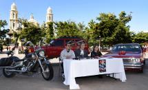 Llega Hermosillo 3er Car And Moto Show 2019 - Radio Sonora