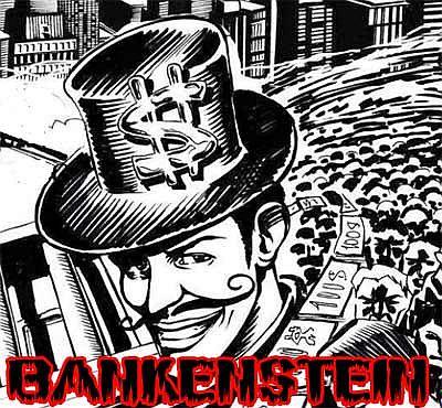 bankenstein-signoraggio