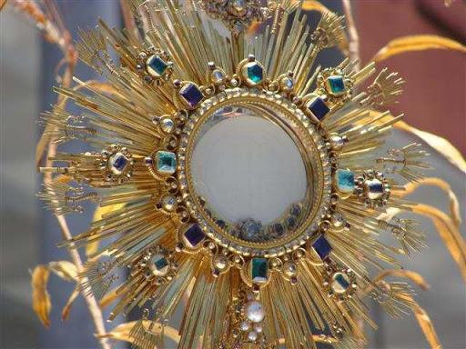 santísimo-sacramento