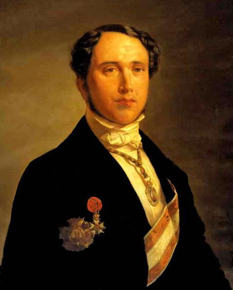 Juan Donoso Cortés