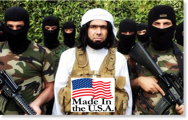 ISIS_made_in_USA
