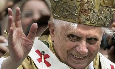 J. Ratzinger: Gesù risorto non mangiò con gli Apostoli, san Luca mente e fa mitologia