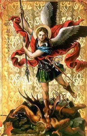 san-michele-arcangelo