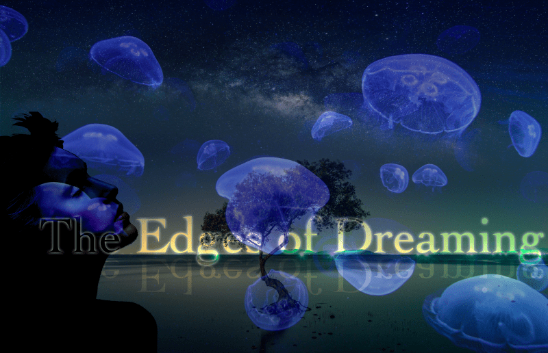 Edges of Dreaming logo image
