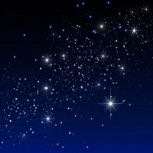"""Around the Campfire tonight at 6 pm – """"Celestial"""""""