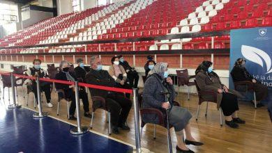 Photo of MSH thotë se për 6 muaj Kosova ka kaluar pothuajse të gjitha shtetet e Evropës Juglindore me vaksinim