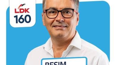 Photo of Kardiologu gjilanas Dr. Besim Guda, falemnderon njerëzit e vullnetit të mirë!