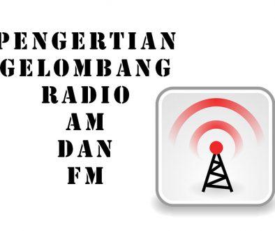 Pengertian Dan Fungsi Decoder - Radio Streaming Murah