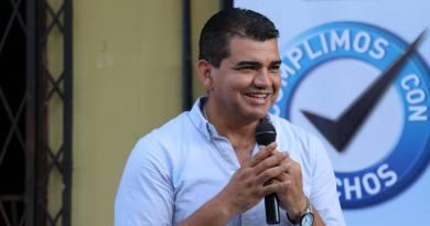 Bajo las normativas de la Asociación de Municipalidad del Ecuador, AME, la semana anterior se procedió al cambio de directorio de la Asociación de Municipios de la Provincia de Sucumbíos, que lo venía presidiendo el alcalde del cantón Gonzalo Pizarro, Luis Ordoñez.