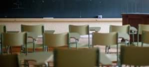 Los constantes robos preocupa a docentes y padres de familia de la Unidad Educativa Provincial de Napo que acoge a niños y niñas de inicial 1 y 2