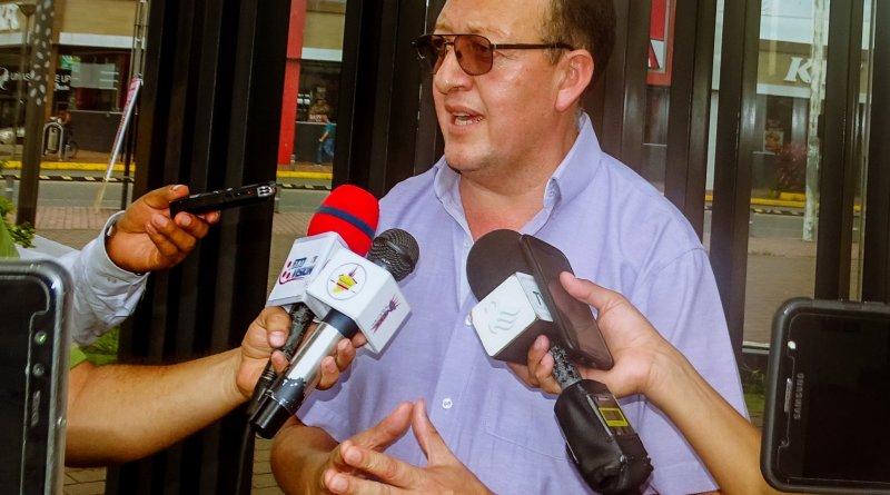 La creación de universidades en la amazonia se siente amenazada