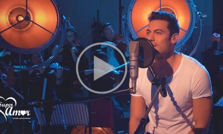 Carlos Rivera – Me Muero (En Vivo) (Sessions recorded at Abbey Road)