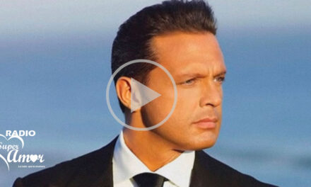 Luis Miguel – «Si Tú Te Atreves» (Video Oficial)