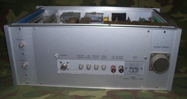 Apparati RADIO Surplus Militar Radio Surplus Military