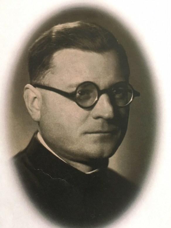 """O.Władysław Siwek - """"Oś"""""""