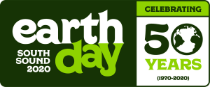 Earth Day 2020 Celebrating 50 years