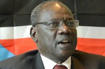 File photo: Information minister Michael Makuei. (NATION MEDIA GROUP)