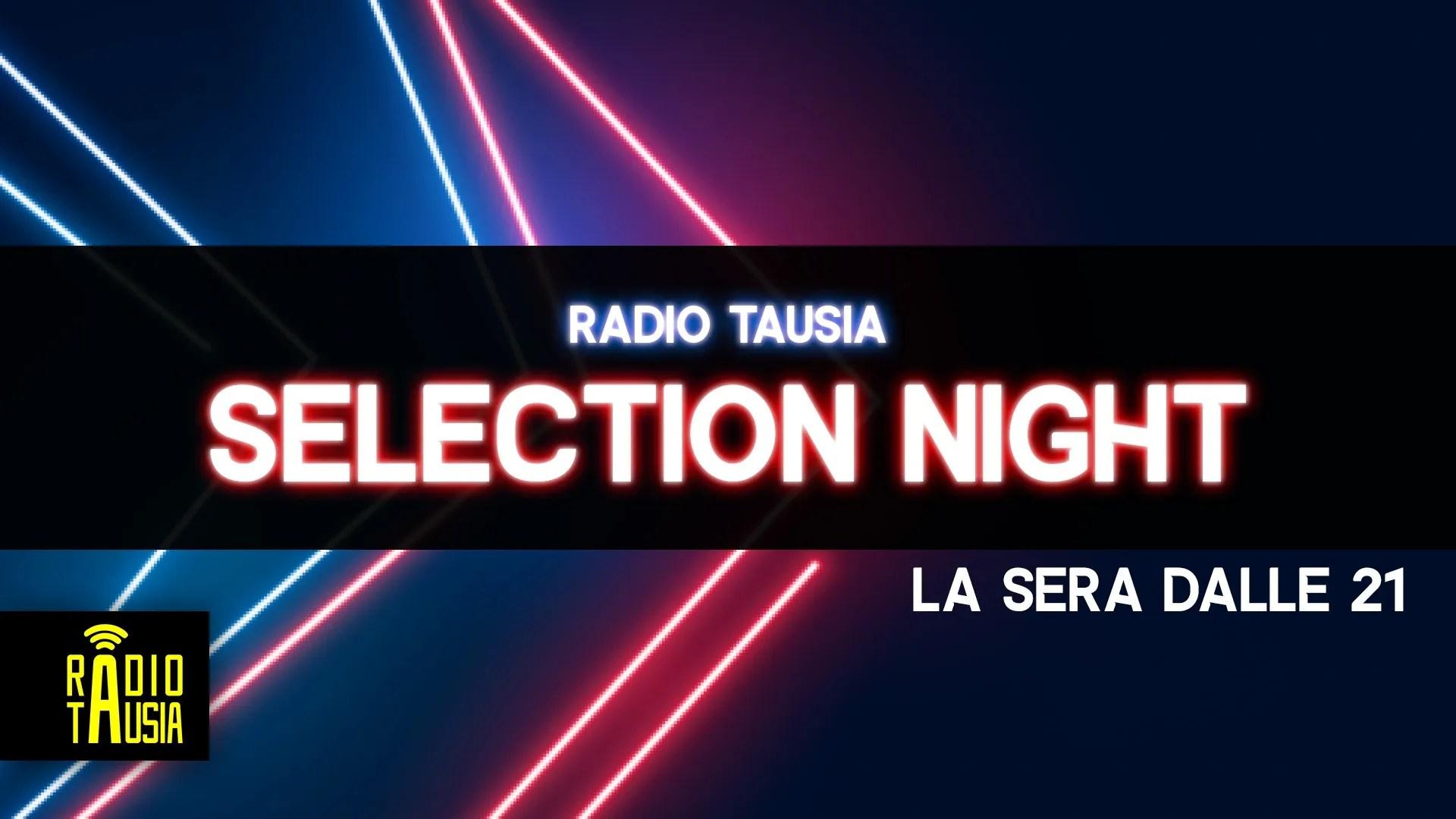 I mixati di Radio Tausia