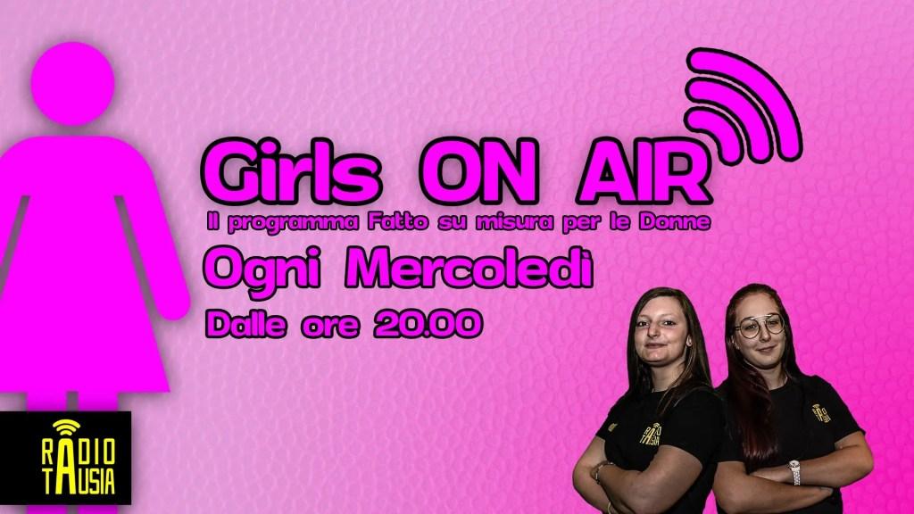 Girls On Air