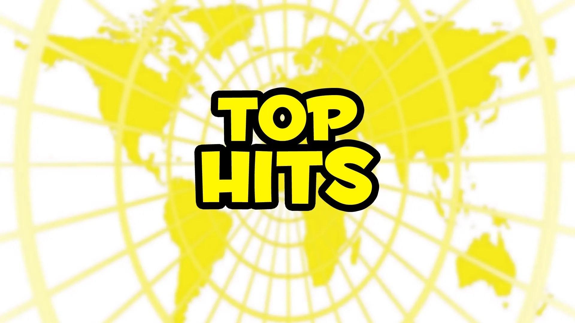 Copertina top hits