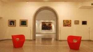 Presentazione del nuovo catalogo della Galleria D'Arte Moderna E. De Cillia