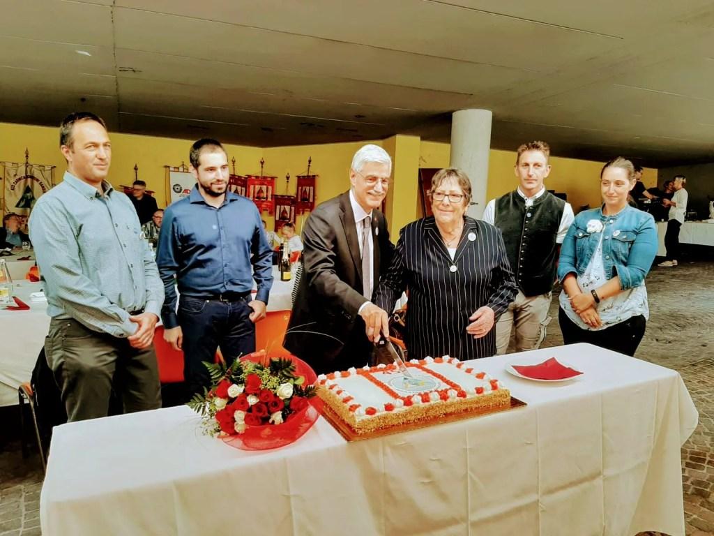 L' ACDS festeggia i 45 anni di attività